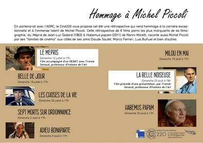 flyer hommage piccoli 395